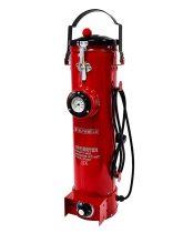Elektróda szárító és melegítő - ZAK-13