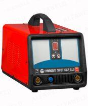 Helvi Spot Car Alu csaphegesztőgép