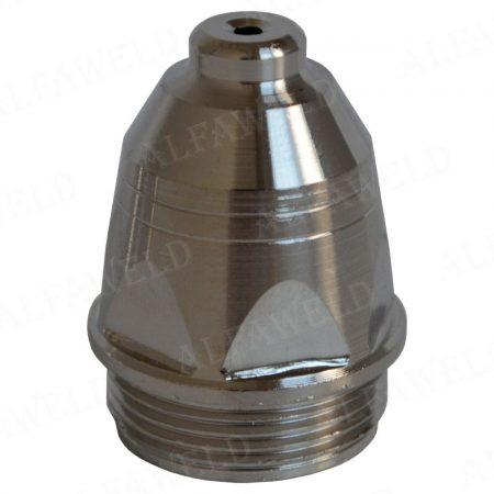 P-80 plazmavágó fúvóka Ø: 1.5mm