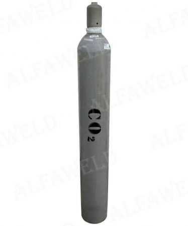 Co2 (szén-dioxid) töltött gázpalack 37,5kg