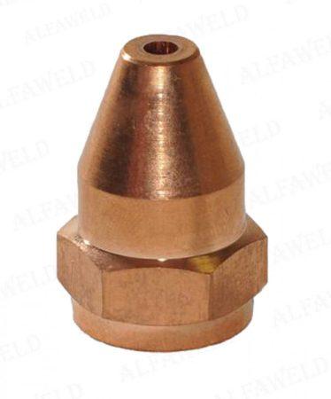 Varga AC vágófúvóka külső 3-150mm