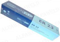 Elektróda rutilos ER23 2,5/350mm 5kg