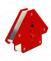 Mágneses szögbeállító on/off kapcsolóval 15kg / 45°-90°-135°