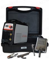 Hobby MMA 140A/230V inverteres hegesztőgép + Koffer
