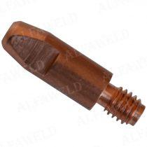 Áramvezető ECu-M6x28x8mm/1,2mm