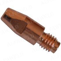 Áramvezető ECu-M8x30x10mm/1,4mm