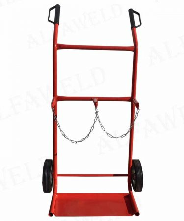 PK 150 Palackszállító kocsi 2x20L