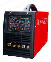 MTS 210HF multifunkciós inverteres hegesztőgép