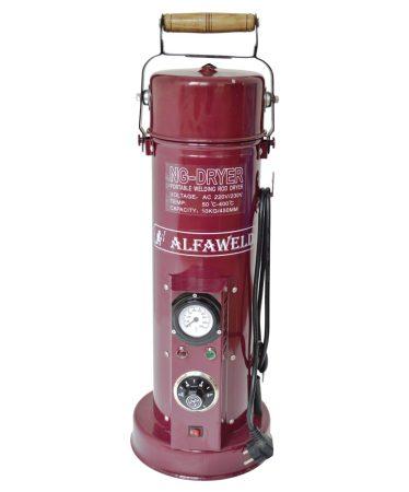 ZAK-18 elektróda-szárító és melegítő