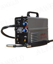 Hobby MIG – MMA 131 inverteres porbeles hegesztőgép