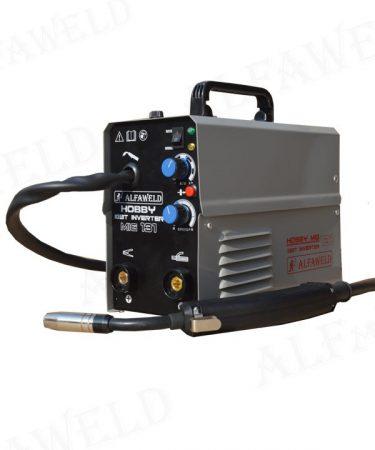 Hobby MIG - MMA 131 inverteres porbeles hegesztőgép