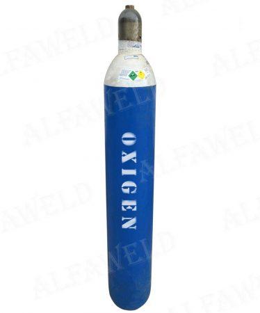 Oxigén palack test: 10 m³