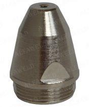 P-80 plazmavágó fúvóka Ø: 1.1mm