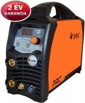 Jasic PROTIG 200P (W212) - DC AWI inverteres hegesztőgép