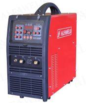 Super TIG 250DP inverteres hegesztőgép