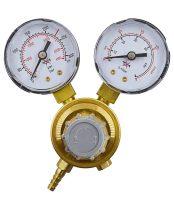 ALFARED MINI CO2-Argon nyomáscsökkentő 230Bar-20L/perc