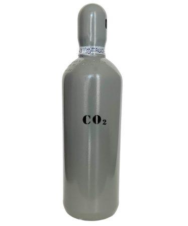 Co2 (szén-dioxid) töltött gázpalack 10kg