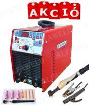 ProTIG 200 DigiPulse AWI DC hegesztőgép