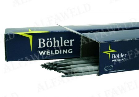 Böhler FOX KE bevonatos elektróda - 2,0mm / 3,4kg