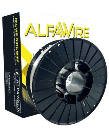 Huzalelektróda Alfawire AlMg5 1.0mm/2kg