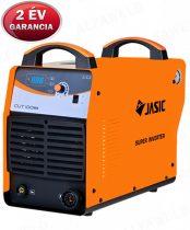 Jasic CUT100 (L201) inverteres plazmavágó+P80 munkakábel
