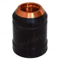 A101 TRAFIMET zárókupak (fekete) plazmavágó pisztolyhoz