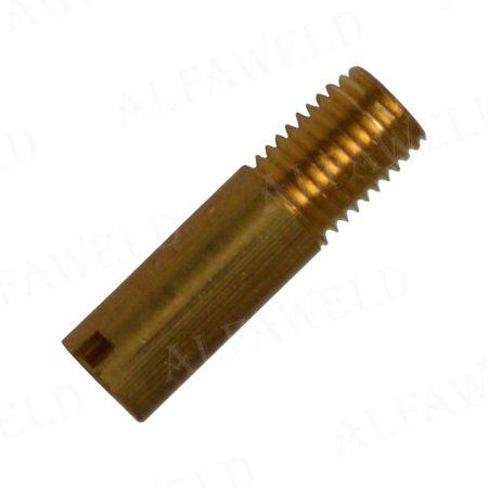 A141 / A151 TRAFIMET áramvezető hűtőcső plazmavágó pisztolyhoz FH0563