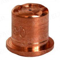 A81 TRAFIMET fúvóka plazmavágó pisztolyhoz - 1.2 mm