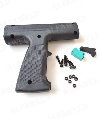 Spotter pisztoly markolat műanyag