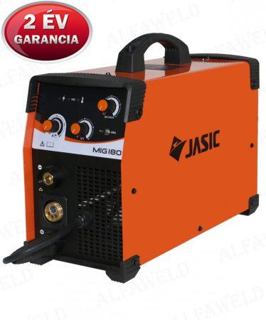 Jasic MIG 180 (N240) inverteres hegesztőgép