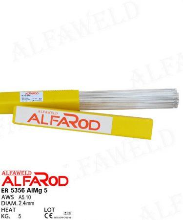 Hegesztőpálca Alfarod AlMg5 2.4mm