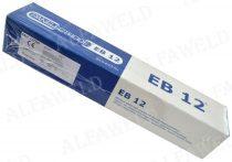 Panelectrode EB 12 2,5 mm bázikus elektróda