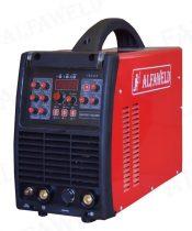 Super TIG 250P DC inverteres hegesztőgép
