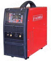 TIG 400 DigiPulse AWI AC/DC inverteres hegesztőgép