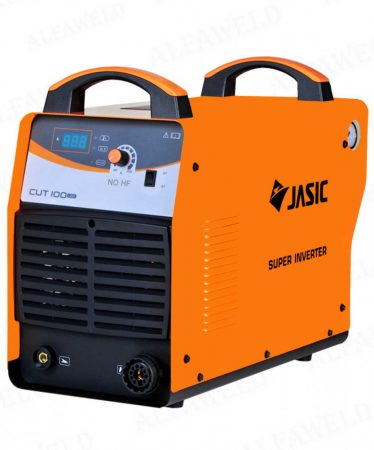 Jasic CUT100 (L201) inverteres plazmavágó NO HF