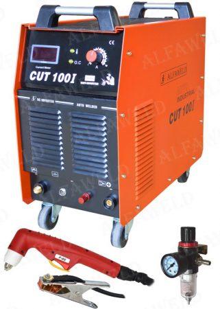 ALFAWELD CUT 100 plazmavágó 100A/400V