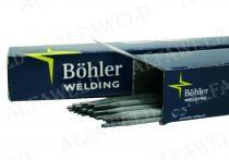 Böhler FOX KE bevonatos elektróda - 3,2mm / 5,2kg