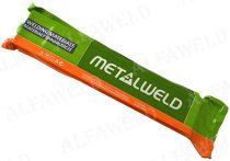 Elektróda Metalweld inox 316LSi 2,5/300mm 1,4kg