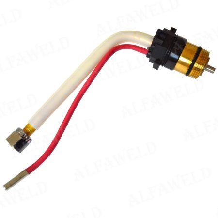 A81 TRAFIMET pisztolyfej plazmavágó pisztolyhoz PF0140