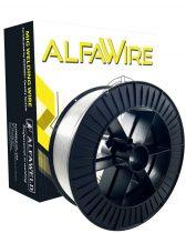 Huzalelektróda Alfawire AlSi5 1.2mm/7kg