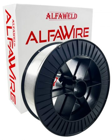 Huzalelektróda ALFAWIRE ER4043-AlSi5 1,2mm/7kg