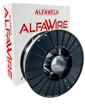 Huzalelektróda Alfawire AlSi5 1.2mm/2kg