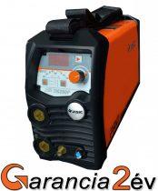 Jasic PROTIG 200P PFC (W218) - DC AWI inverteres hegesztőgép