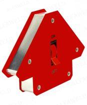 Mágneses szögbeállító on/off kapcsolóval 25kg/45°-90°-135°