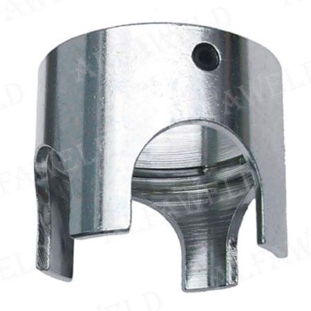 A101 / A141 TRAFIMET 4 lábas távtartó plazmavágó pisztolyhoz CV0014