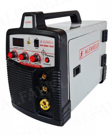 MIG-MMA 185E inverteres hegesztőgép