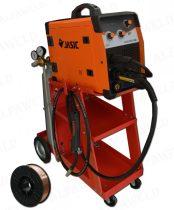 Jasic MIG 180 (N240) inverteres hegesztőgép csomagban 5Kg CO2 palackkal