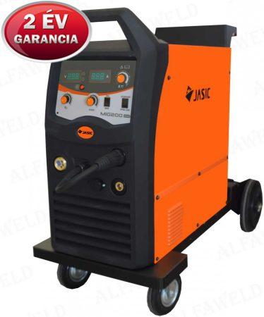 Jasic MIG 200 (N268) inverteres hegesztőgép
