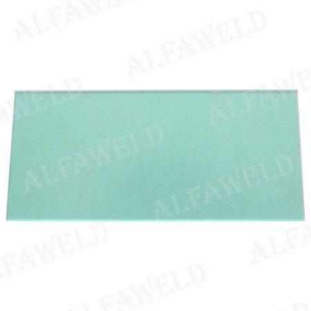 Belső polikarbonát védőlap 99,3 x 44,5mm WH-5092 pajzshoz