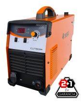 Jasic CUT80 (L205) inverteres plazmavágó+A81 munkakábel